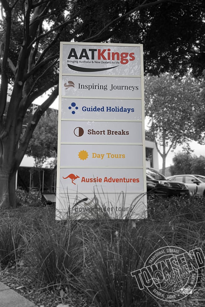 AATKings LED Lightbox